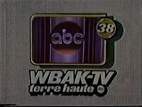 WBAK-TV 38 Come on Along with ABC 1982
