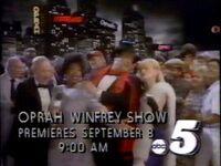 WFRV c 1986 Oprah premiere promo zpsaswjrusl