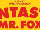 Fantastic Mr. Fox (film)