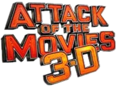 Attack of the Movies 3-D