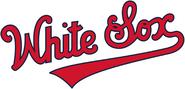 Chicago White Sox 1947 wordmark