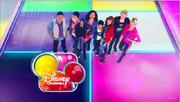DisneyShake2011