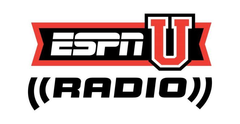 ESPNU Radio