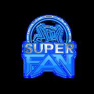 Fanpantae Superfan Logo