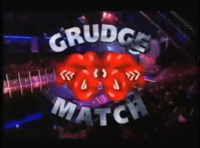 Grudge Match (UK)