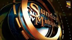 Sony Max HD Ident Sunday Multiplex Logo Intro