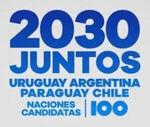 URU-ARG-PAR-CHI 2030
