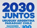 2030 FIFA World Cup
