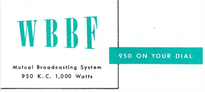 WBBF - 1953 -November 16, 1953-.png