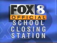 Wjw fox 8 official school closing station by jdwinkerman dd7tt8t