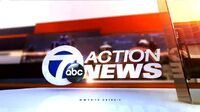 7 Action News at 10pm on TV20 2014