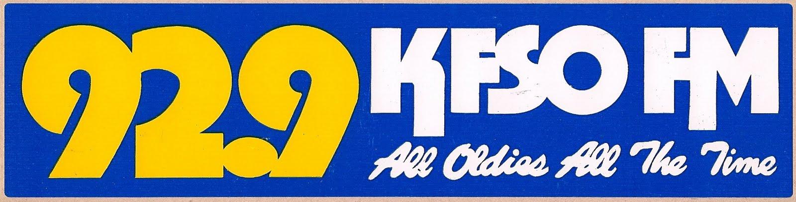 KFSO-FM