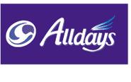 Alldays logo 1