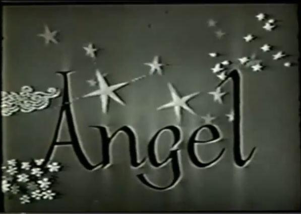 Angel (1960)