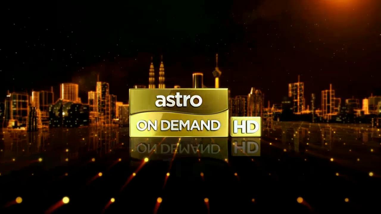 Astro AOD/Other