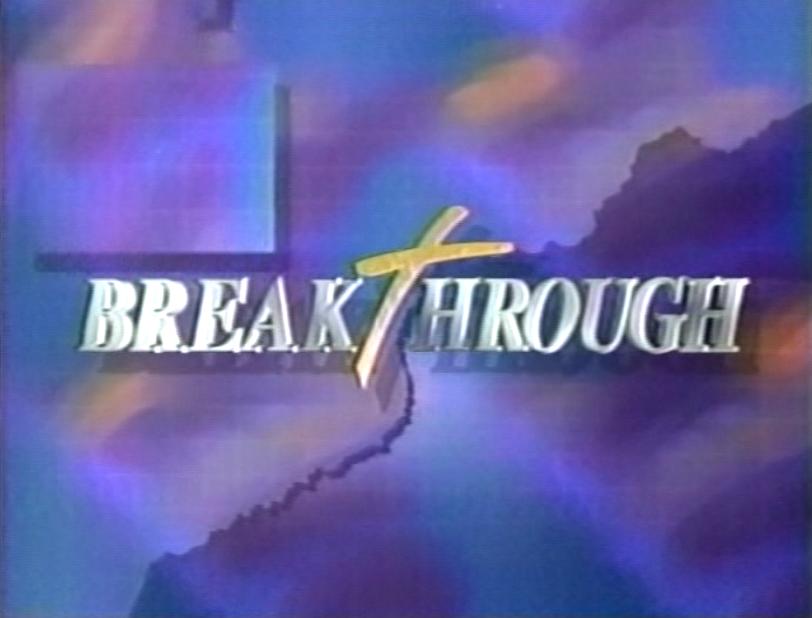 Breakthrough (TV program)