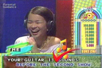 GMA Network All Star K screen bug 2005-2006
