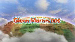 Glenn Martin, DDS Title Card.png