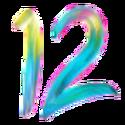 GlobalTV12 Number