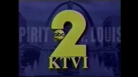 KTVI News Montage (1994)