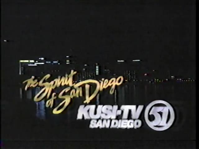 KUSI-TV