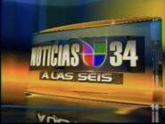 Kmex noticias 34 6pm package 2006