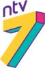 Logo of newNTV7