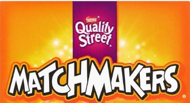 Matchmakers (chocolate)