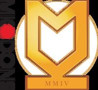 Milton Keynes Dons FC logo.png