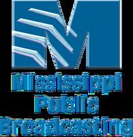 Mississippi Public Broadcasting 2005 (Vertical)