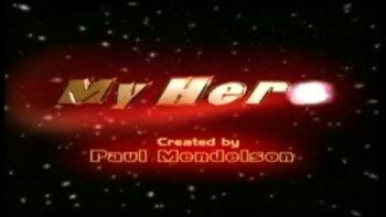 My Hero (BBC)