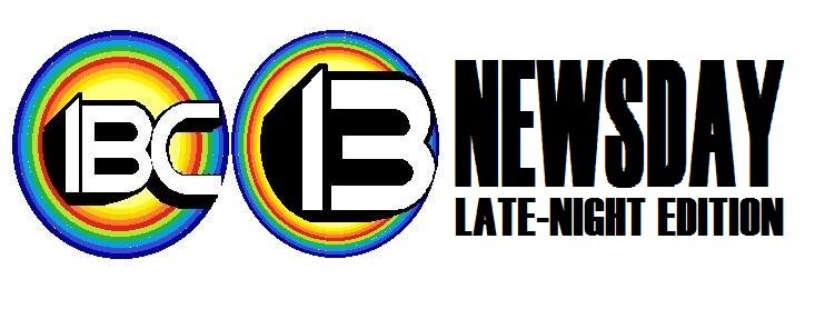 Newsday Late-Night Edition
