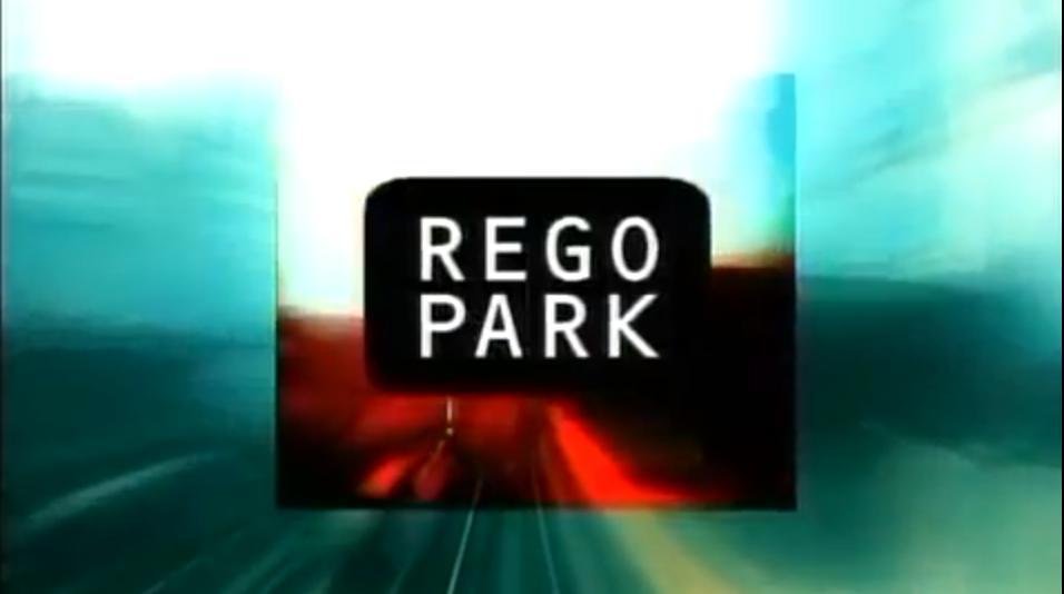 Rego Park