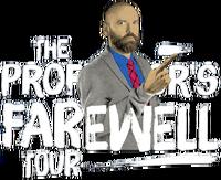 The Professor's Farewell Tour Logo.png