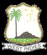 West Indies cricket old logo