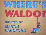 Where's Waldo? (1991)