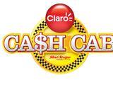 Claro Cash Cab