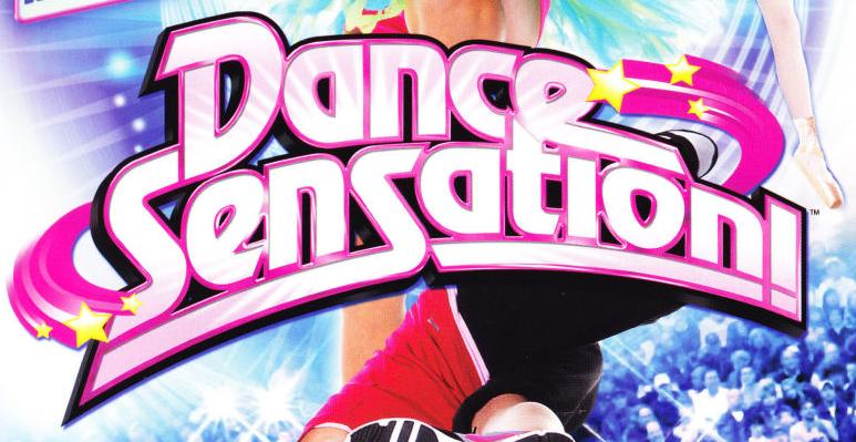 Dance Sensation