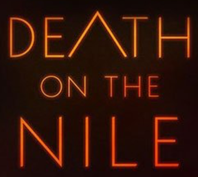 Death on the Nile (film)