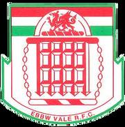 Ebbw Vale RFC old logo.png