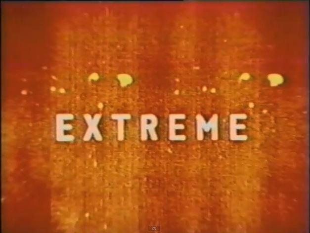 Extreme (TV series)