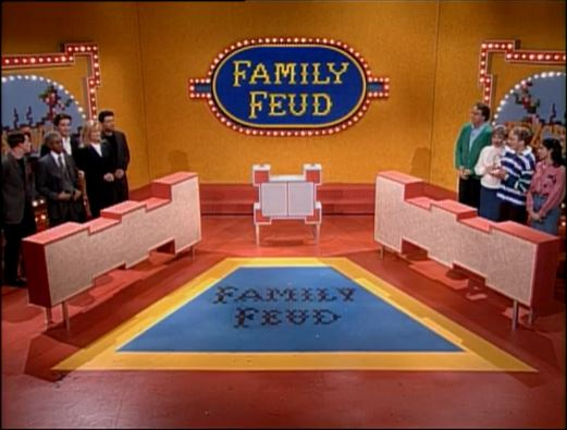Family Feud (SNL 1994)
