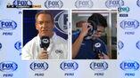 Fox Sports Perú (Logo On-screen bug 2018)