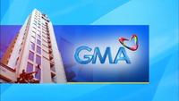 GMA Network Logo Signing On (2021)
