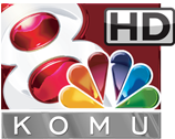 KOMU HD logo