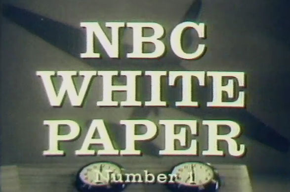 NBC News White Paper
