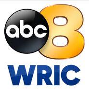 WRIC-ABC8 WRIC Stacked-Logo