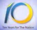 10 Years Metro TV