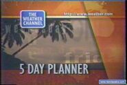 5 day planner96