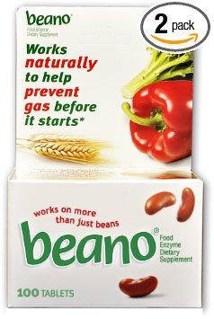 Beano (Supplement)